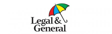 Legal and General logo