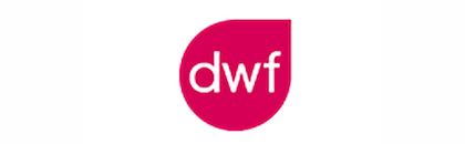 DWF Law logo