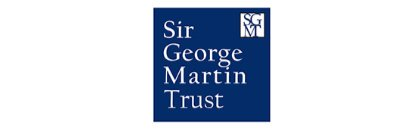 Sir George Martin Trust logo