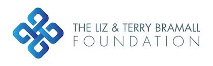 Bramall Foundation logo